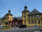 Stadtpalais der Grafen von Schönborn aus dem Jahr 1681