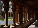 Kreuzgang in der Stiftskirche