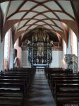 Schlosskapelle in Schloss Johannisburg