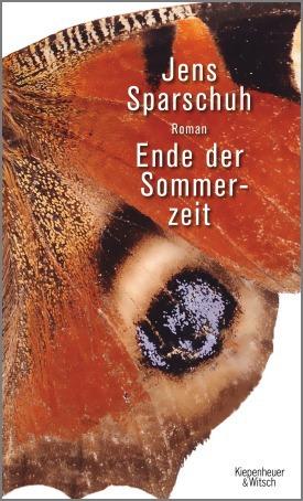 Jens Sparschuh: Das Ende des Sommers