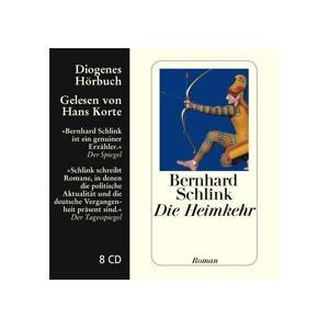 Bernhard Schlink: Die Heimkehr