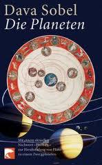 Dava Sobel: Die Planeten
