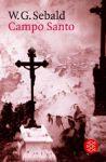 W.G. Sebald: Campo Santo
