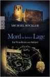 Michael Böeckler: Mord in bester Lage