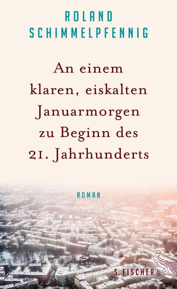 Roland Schimmelpfennig: An einem klaren...