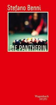 Stefano Benni: Die Pantherin