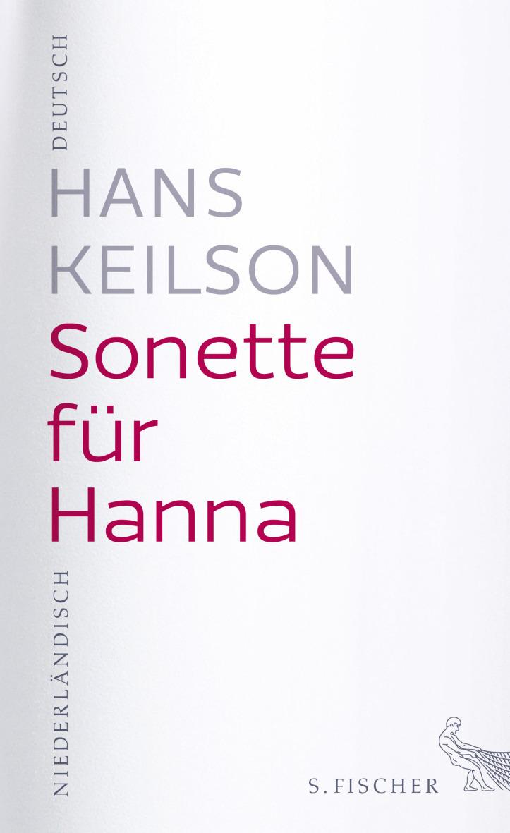Hans Keilson: Sonette für Hanna
