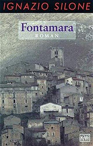 Ignazio Silone: Fontamara