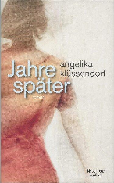 Angelika Klüssendorf: Angelika Klüssendorf