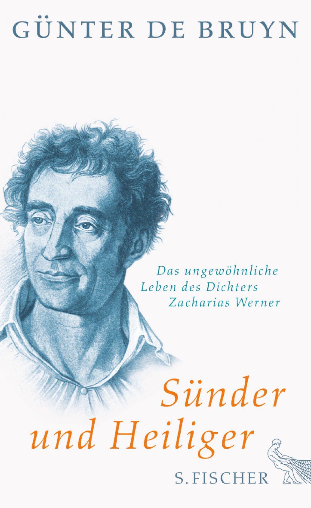 Günter de Bruyn auf den Spuren des erstaunlichen Dichters Zacharias Werner