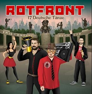 Rotfront: 17 Deutsche Tänze