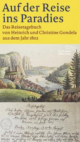Heinrich und Christine Gondela: Auf der Reise ins Paradies