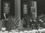 Tag der Kriegsgefangenen 1954 in Aschaffenburg