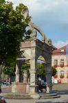 Bilder aus der Hammelburger Altstadt