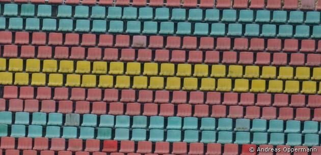 Im Jahn-Sportpark
