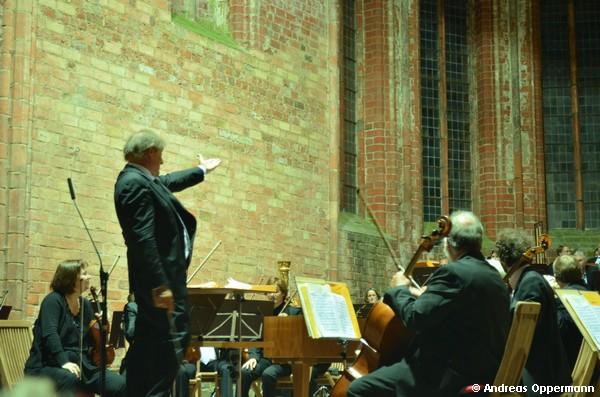 Choriner Musiksommer 2012