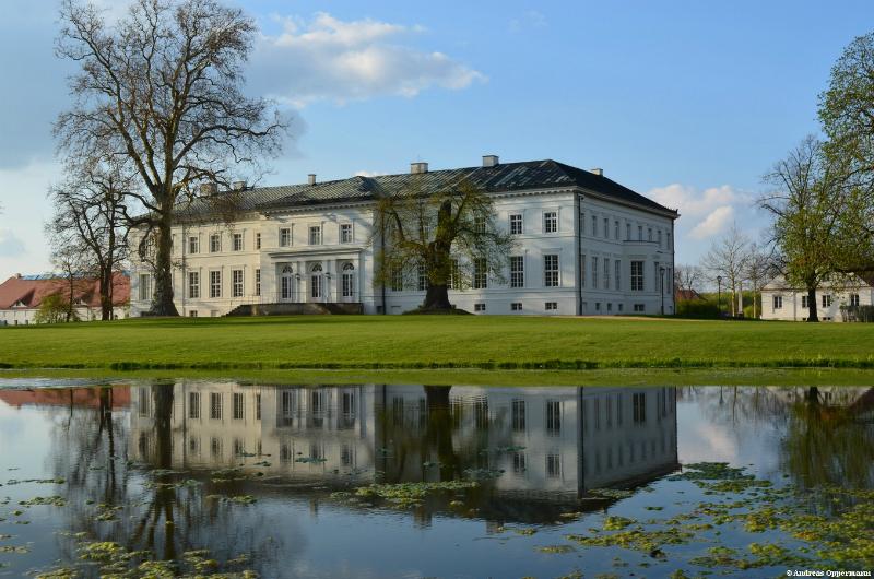 Schloss und Park Neuhardenberg