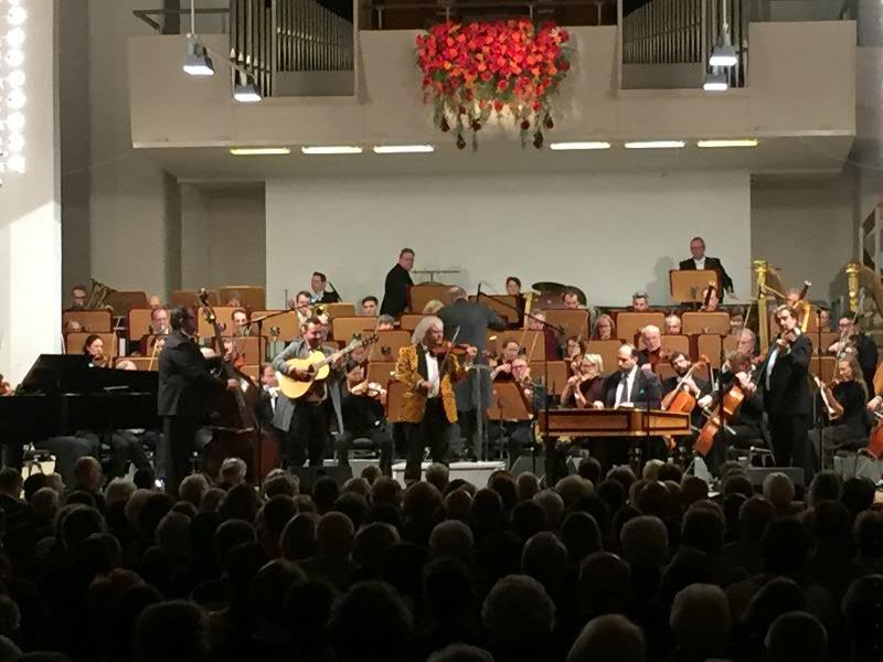 Neujahrskonzert 2019 in Frankfurt (Oder)