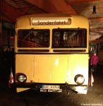 Bilder vom O-Bus  in Eberswalde