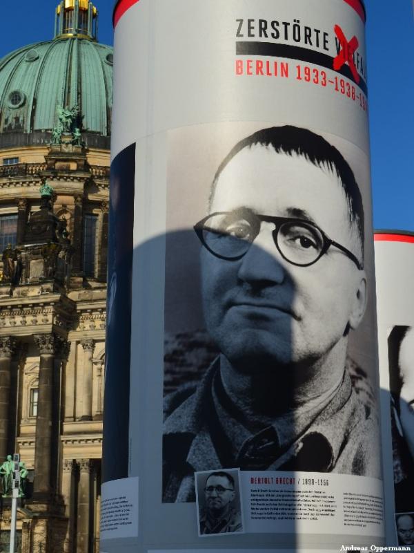 Bert Brecht