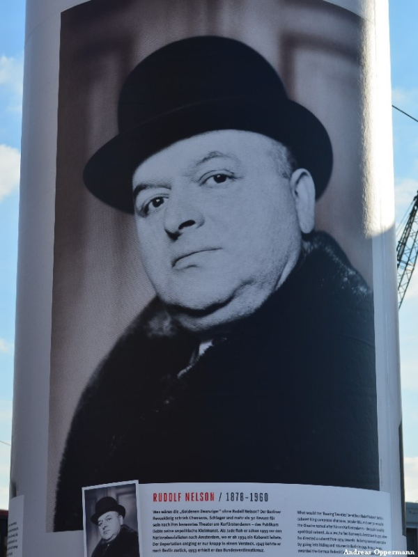 Rudolf Nelson