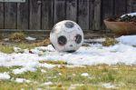 Was unterm tauenden Schnee hervorkommt