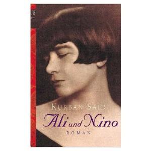 Essad Bey: Ali und Nino