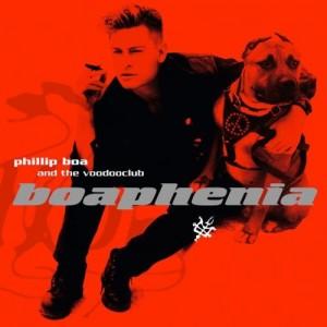 Philipp Boa: Boaphenia