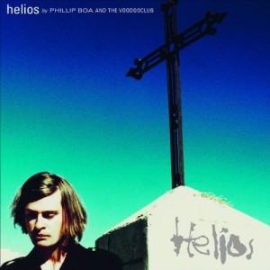 Philipp Boa: Helios