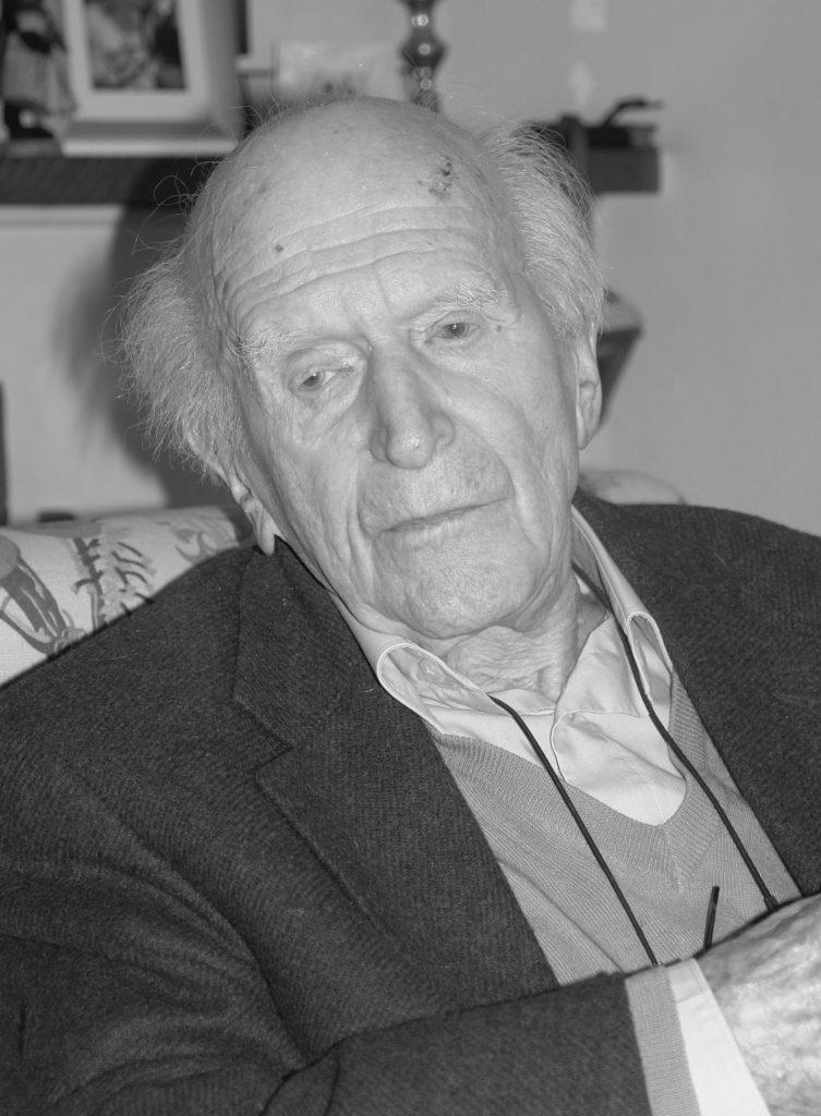 Hans Keilson (1909 - 2011)
