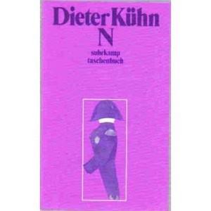 Dieter Kühn: N