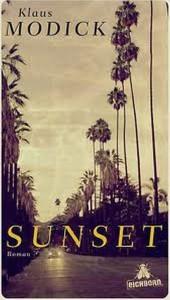 Klaus Modick: Sunset