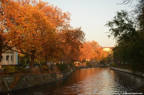 Landwehrkanal I