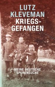Lutz Kleveman: Kriegsgefangen