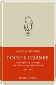 Harry Rowohlt: Pooh's Corner