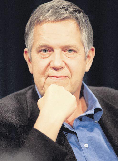 Robert Gernhardt (1937 - 2006)