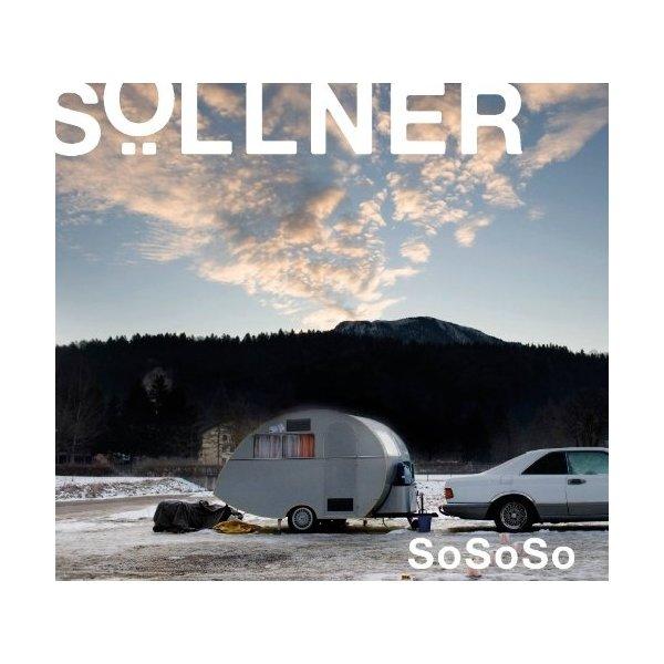 Hans Söllner: So so so