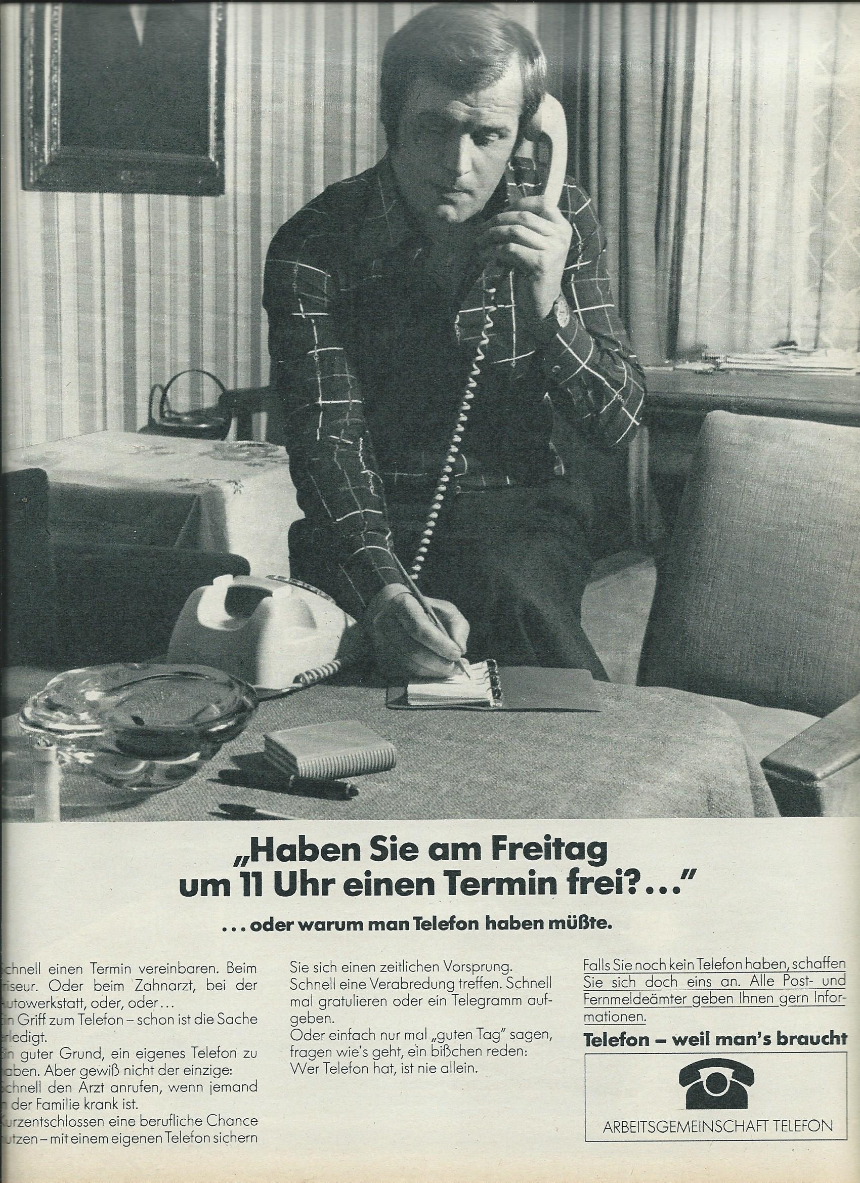 AG Telefon