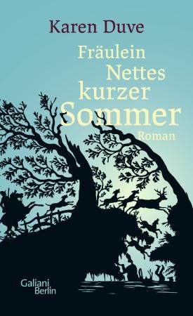 Der wunderbare Roman von Karen Duve über die junge Droste-Hülshoff