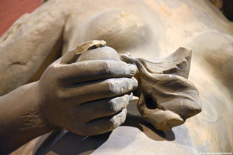 Christoph Pilz erzählt von den Nackten des Tilman Riemenschneider