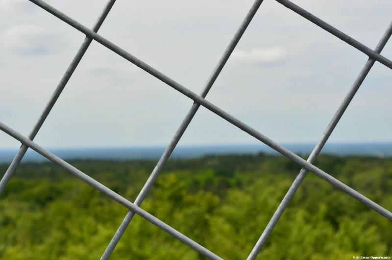 Aussichtsturm Rauener Berge