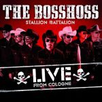 Bosshoss: Live from Cologne