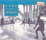 Cuba la cant a Serrat