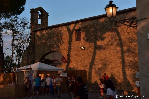 Historisches Fest in Crecchio