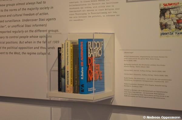 Rudolf Bahro: Die Alternative