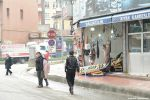 Ein Tag im April 2011 in Samsun