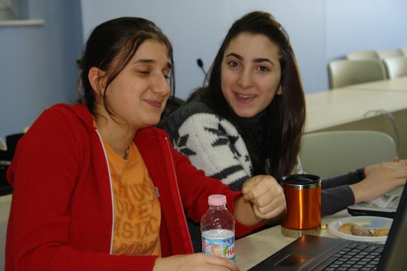 Ein Tag in Erzurum (April 2011)