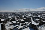 Ein Tag in Erzurum (April 2011)