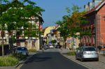 Kissinger Straße