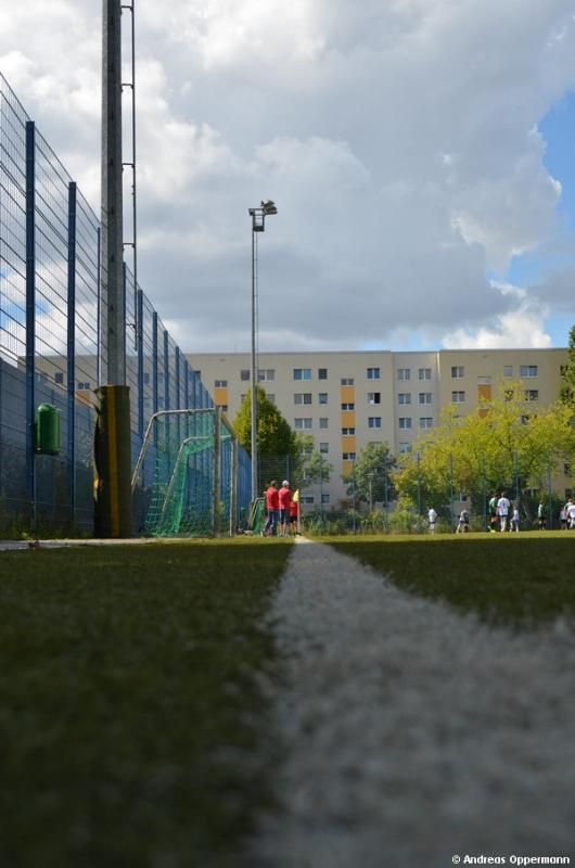 SG Blau-Weiß Hohenschönhausen